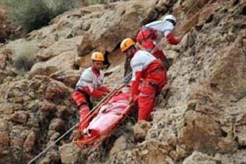 امداد رسانی به ۲۱ هزار حادثه دیده