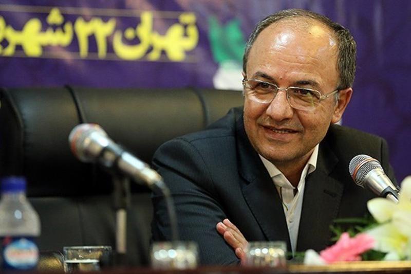 علی فاضلی رئیس اتاق اصناف کشور ماند