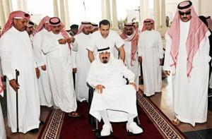 حکومت سعودی نتیجه تلفیق عقاید وهابیت و قدرت آل سعود/بررسی دیدارهای آلسعود و عبدالوهاب/چگونگی نصب والی برای عربستان