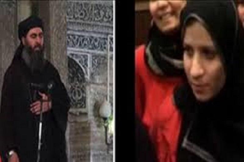 پیشنهاد تاجر ایزدی برای خرید زن البغدادی