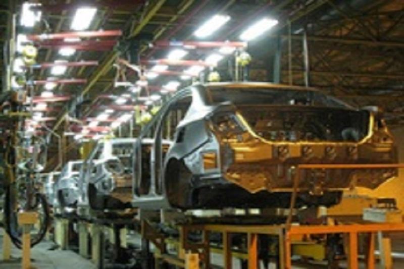 حضور نماینده خودروساز آمریکایی در تهران