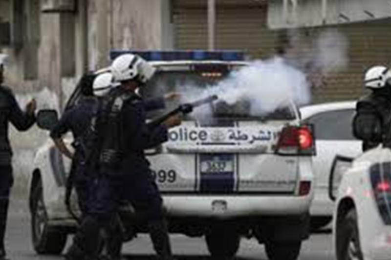 اعطای یک جایزه حقوق بشری به بحرین!