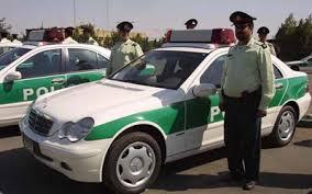 حادثه اسیدپاشی غرب تهران دروغ است