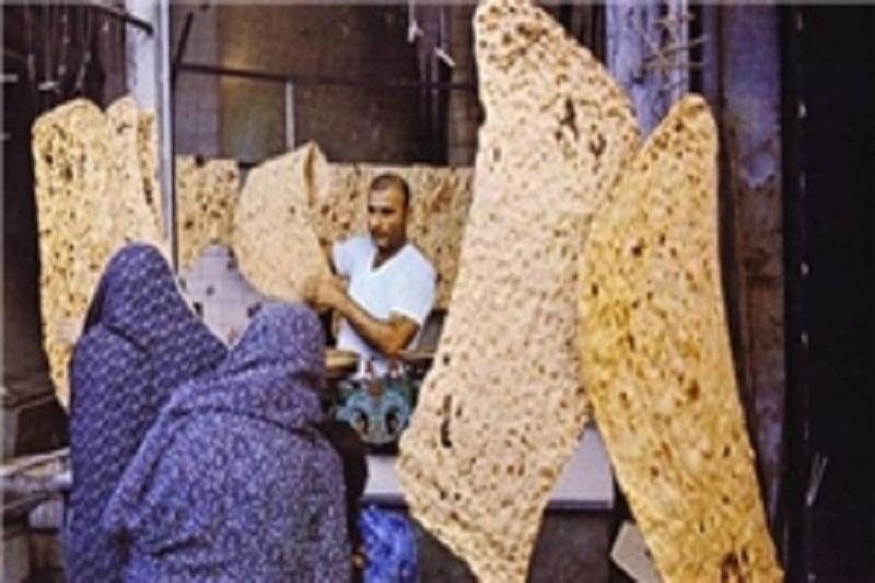 آغاز کنترل کیفیت نان در تهران