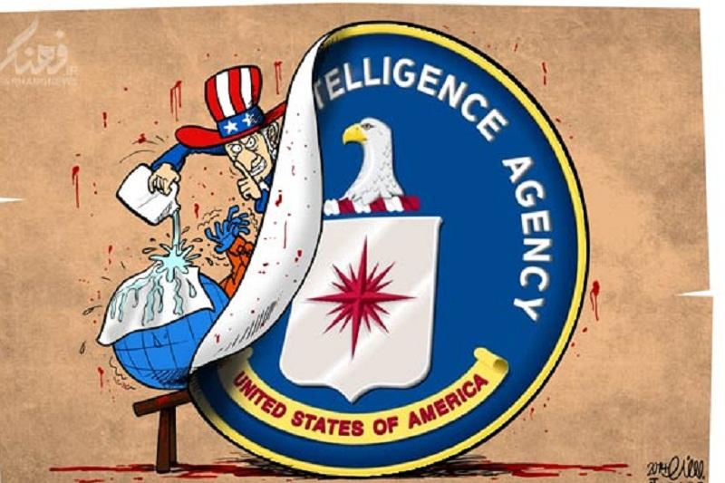 اقرار به شکنجه+کاریکاتور