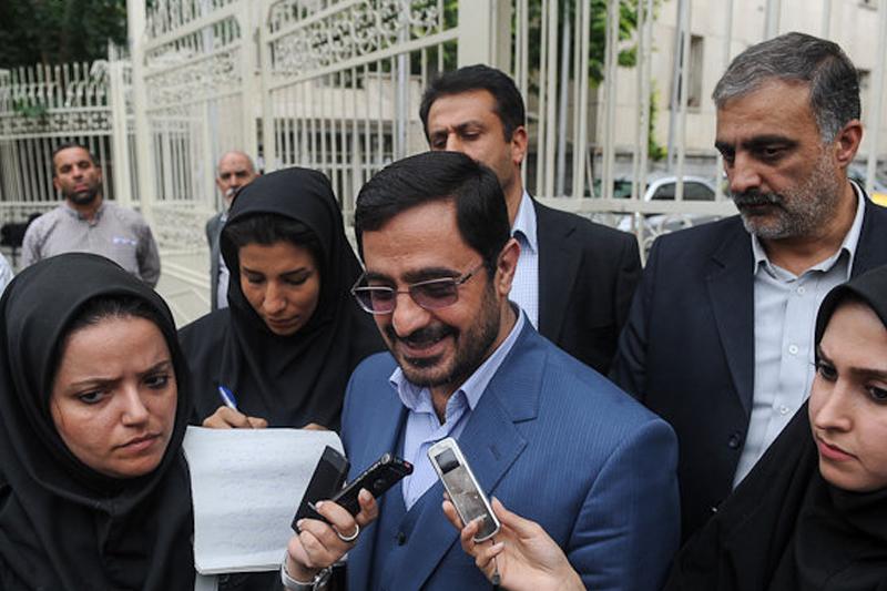 محکومیت انفصال از خدمات دولتی مرتضوی از زمان صدور حکم محاسبه میشود