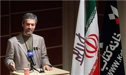 حمیدزاده شبهات مبنی بر ارائه استعفای خود به وزیر فرهنگ و ارشاد اسلامی را تکذیب کرد