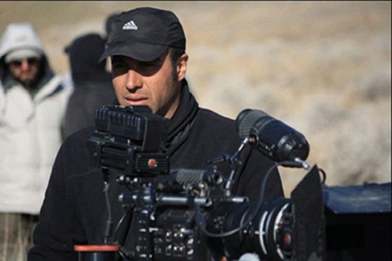«تگرگ و آفتاب»نگاهی نو به سینمایی دفاع مقدس