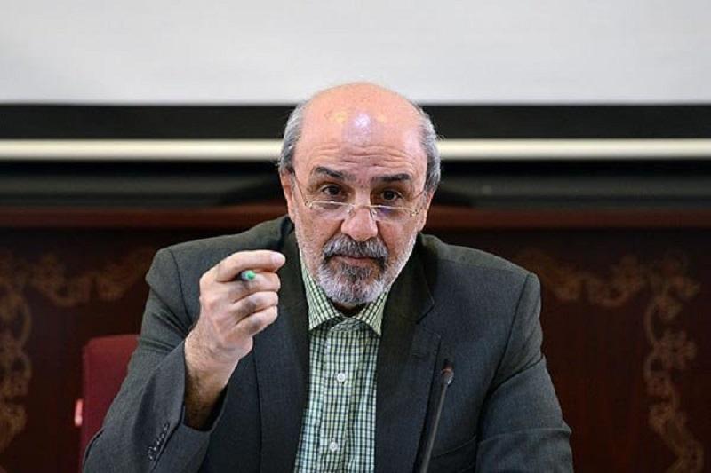 گودرزی عضو شورای عالی فضای مجازی شد
