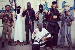 قررات جدید داعش درباره شلوار مردان