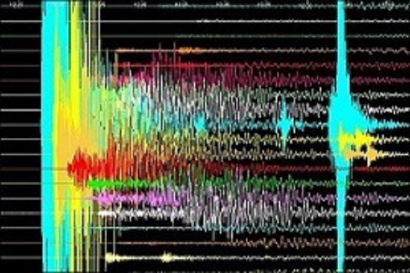 زلزله 4ریشتری ایلام را لرزاند