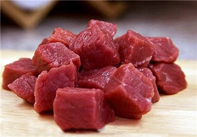 عرضه گوشت قرمز گرم ممنوع شد