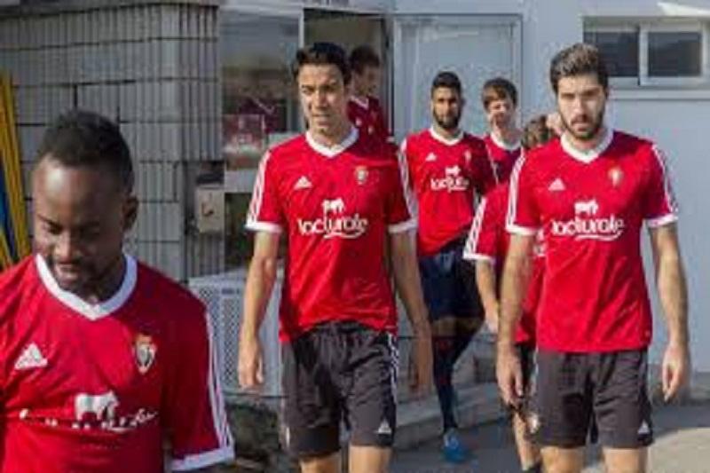 توقف اوساسونا بدون بازیکنان ایرانی