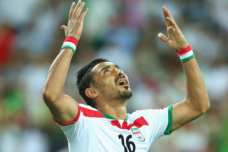 ایران پتانسیل قهرمانی آسیا را دارد