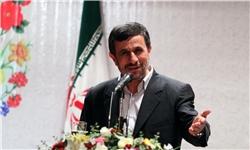 احمدینژاد سخنران ویژه اجلاس جهانی«اساتید مسلمان دانشگاهها و بیداری اسلامی»