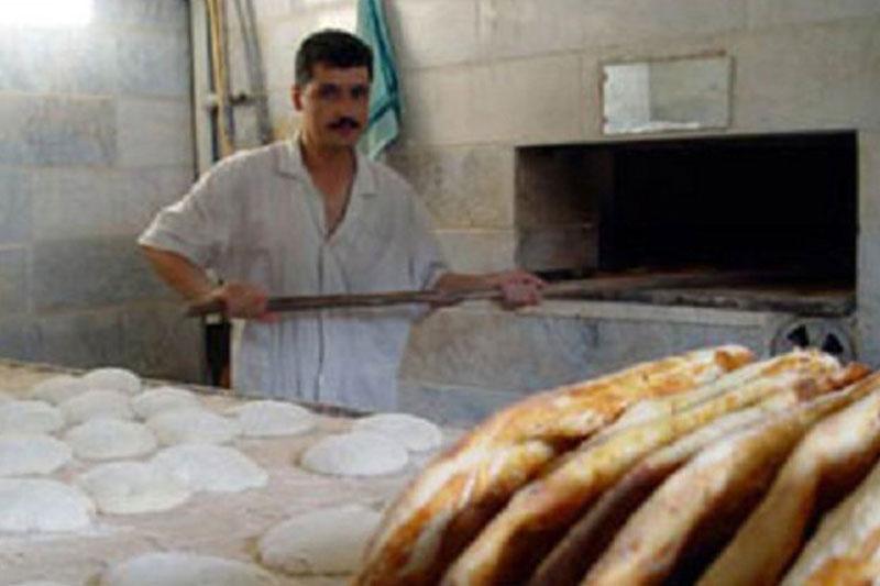 آغاز صدور مجوز برای نانوایان آزادپز