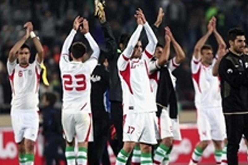 جدایی برخی لژیونرها از کاروان ایران در دبی