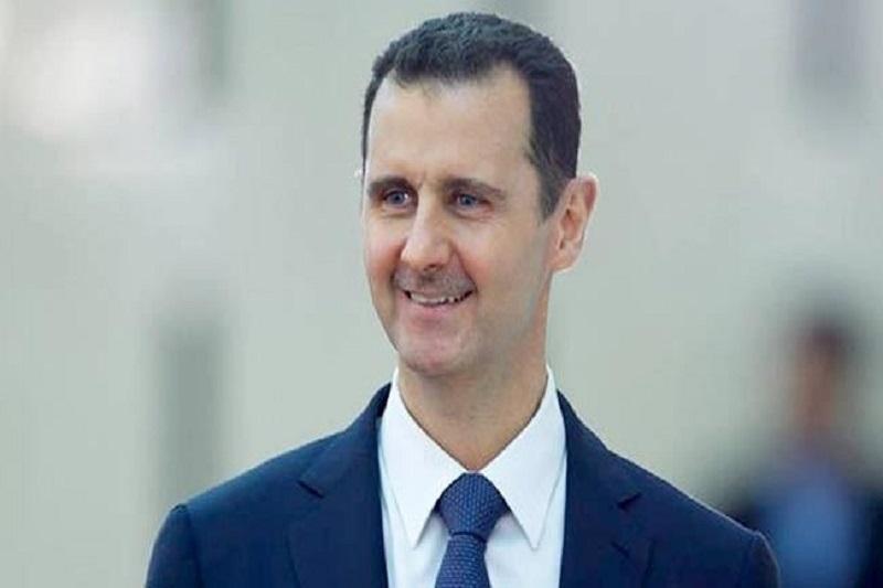 آمریکا دیگر خواهان سقوط اسد نیست