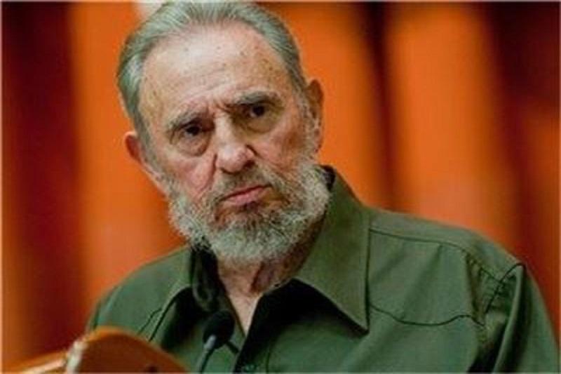 فیدل کاسترو: به آمریکا اعتمادی ندارم