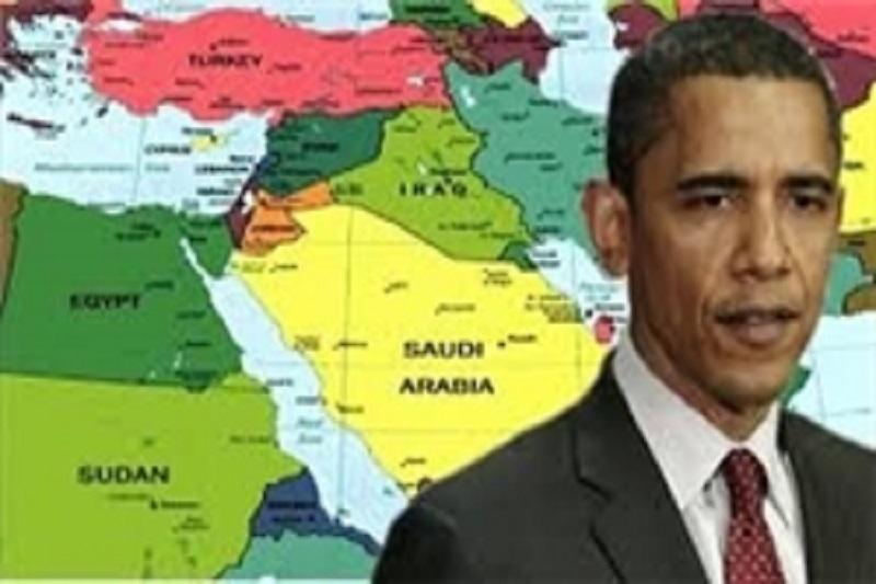تقویت ایران میراث دوران اوباماست