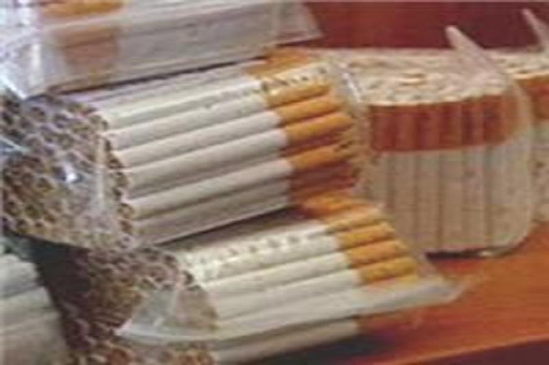 آخرین آمار تولید و واردات سیگار