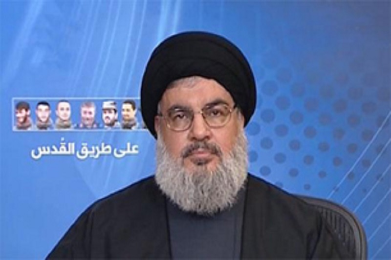 حزب الله قواعد جدیدی را ایجاد کرده است