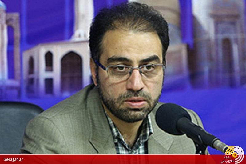 سلیمی نمین با قلم خود به مطالبات عدالت خواهانه مردم پاسخ داد/دلسوزان انقلاب؛ پیشتاز در مقابله با فساد