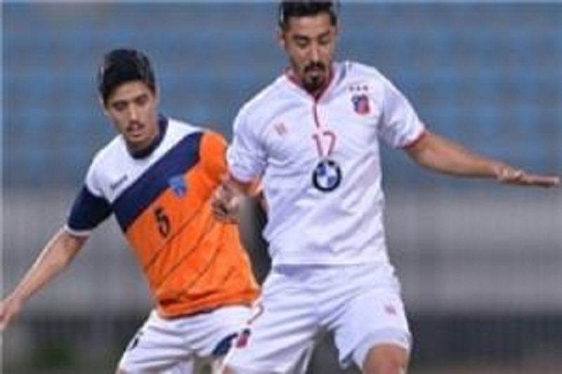 الکویت گرانترین بازیکن ایرانی را پس فرستاد