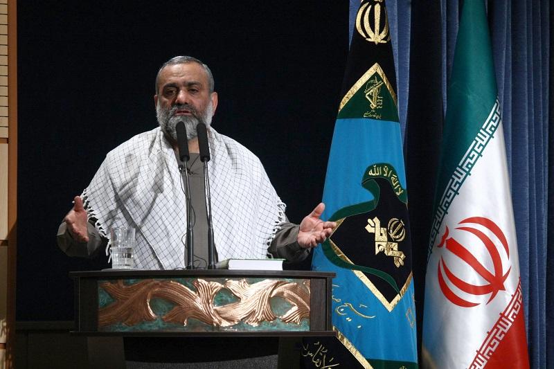 امروز سازش یک خیانت برای ملت ایران است