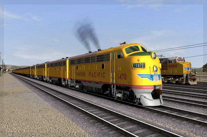 ثبات قیمت بلیتهای قطار تا پایان سال