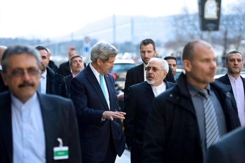 چرا اظهارات ظریف در مورد گره خوردن مذاکرات با سرنوشت دولت روحانی بارها تکذیب شده است؟