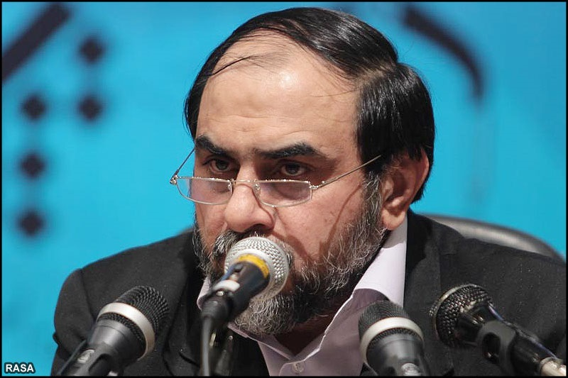 پیشنهاد دفن شهید گمنام در مجلس