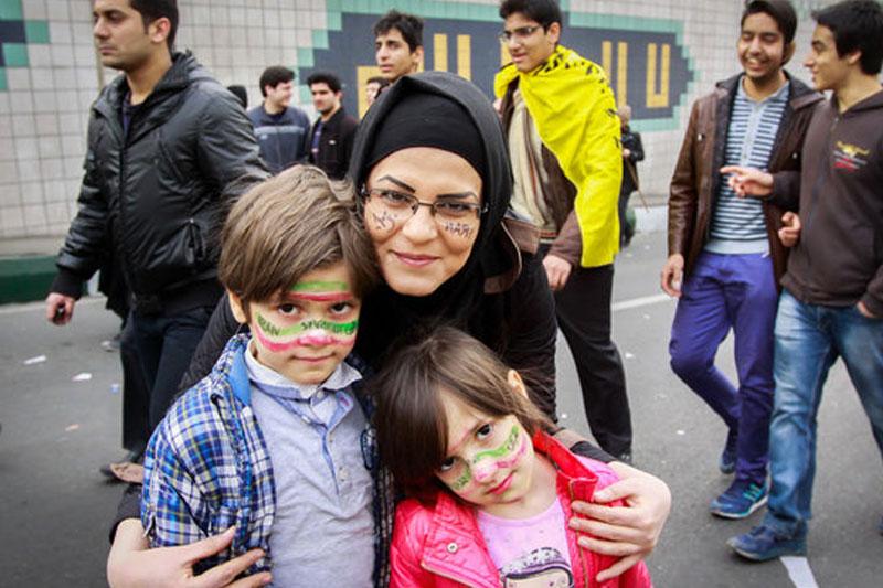 تدارک تلویزیون برای 22 بهمن