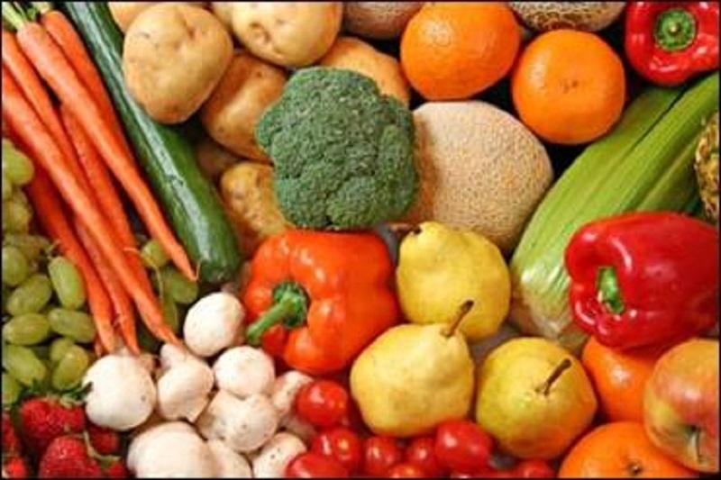 قیمت جدید انواع میوه، سبزی و صیفیجات