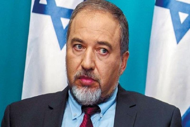 لیبرمن: حمله به نوار غزه حتمی است