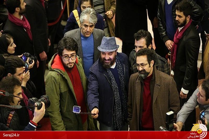 گزارشی از سیوسومین جشنواره فیلم فجر/سینمای ایران در مرداب کلیشههای شبه روشنفکری