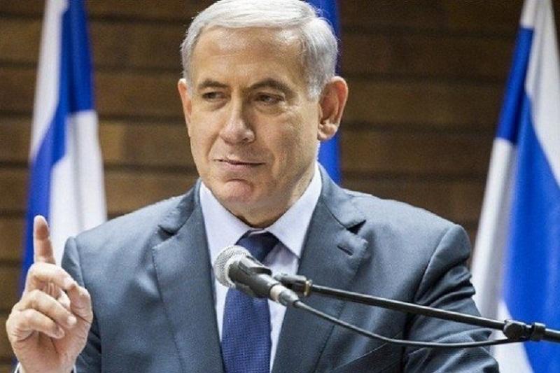 اظهارات نتانیاهو درباره برنامه هسته ای ایران