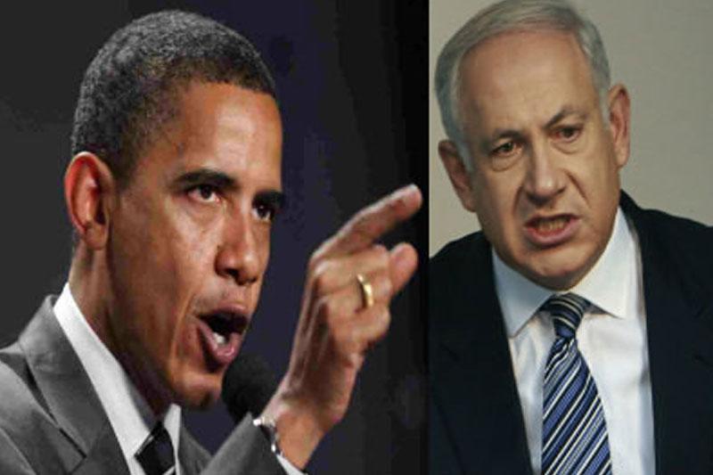 آینده روابط آمریکا و اسرائیل در خطر است
