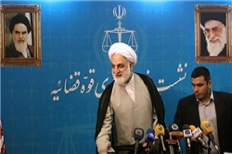 علت مرخصی رحیمی بیماری همسرش است/ هشدار قوه قضاییه به سودجویان چهارشنبهسوری