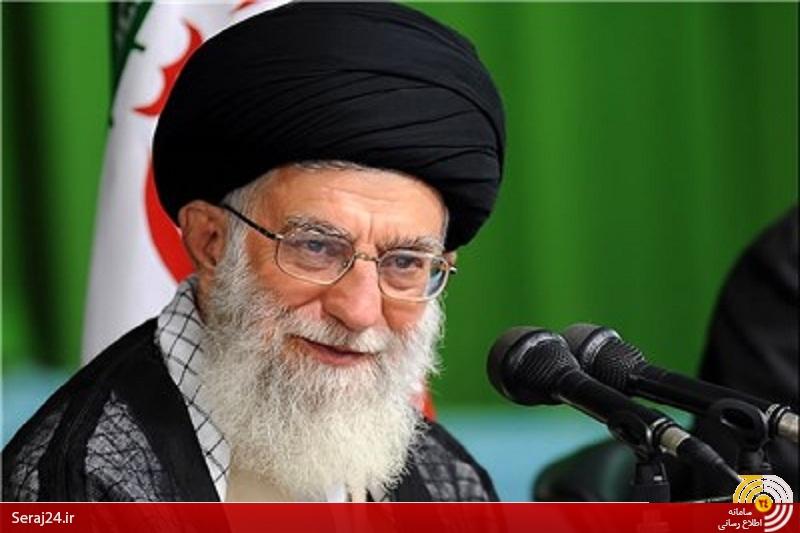 رهبر معظم انقلاب نماینده ولی فقیه و امام جمعه قزوین را منصوب کردند