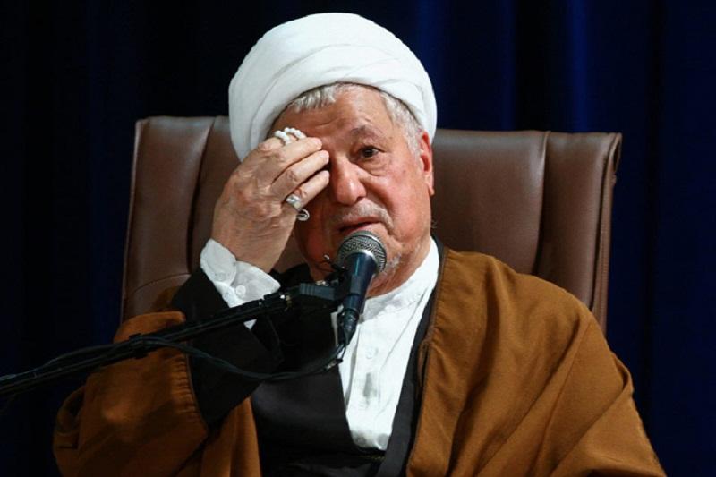 «هاشمی رفسنجانی» سخنگوی دولت می شود!