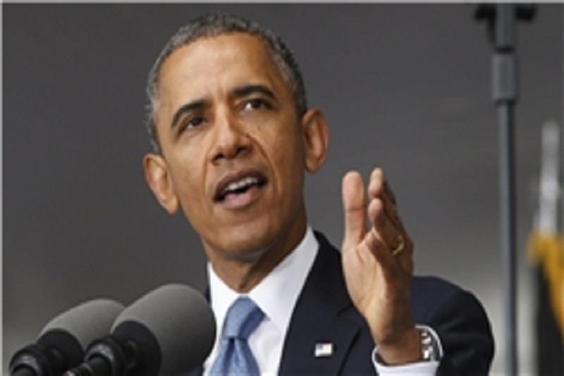 اوباما: ایران هنوز امتیاز لازم را نداده است