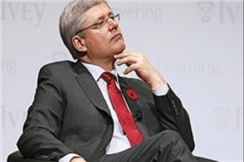 حمله گستاخانه نخستوزیر کانادا به ایران
