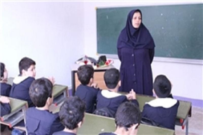 صدور احکام افزایش حقوق فرهنگیان تهران