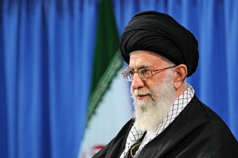 امام خامنهای درگذشت بانو سکینه ضیائی را تسلیت گفتند