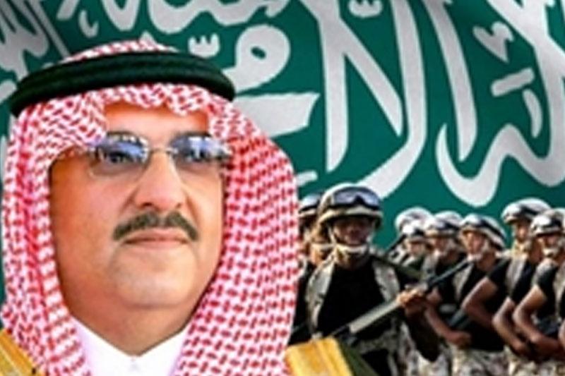 ولیعهد عربستان راهی ترکیه میشود
