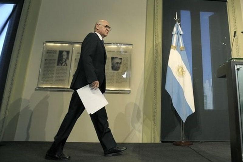 مقامات آرژانتین از آمریکا خواستند در امور این کشور دخالت نکند