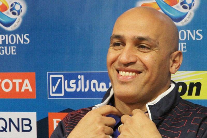 منصوریان: از پیروزی در ریاض بی نهایت خوشحالم/ الشباب خسته بود