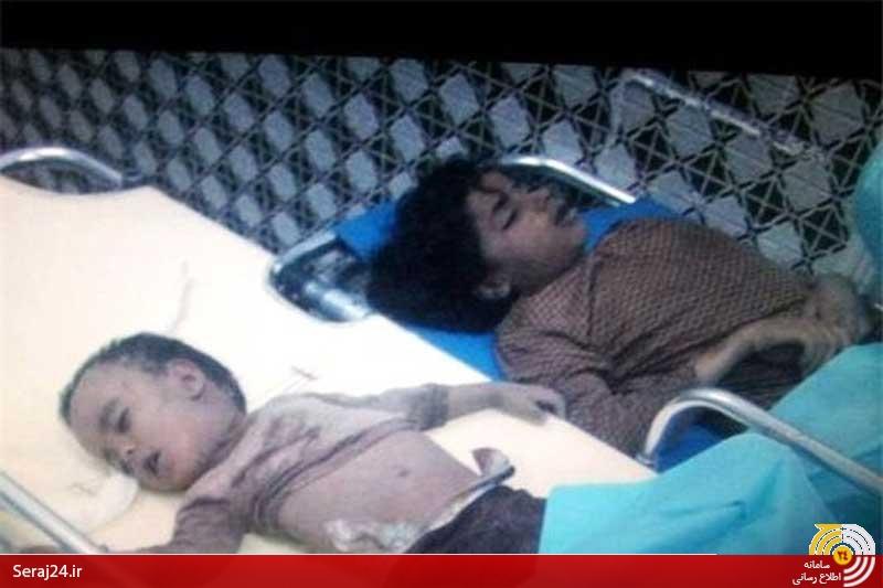 صدای جانسوز کودکان یمن، پیش از بمباران سعودیها+صوت