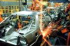 Iran's Saipa car maker to export car parts to Turkey